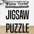 New York Jigsaw Puzzle