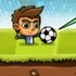 Puppet Soccer Challenge